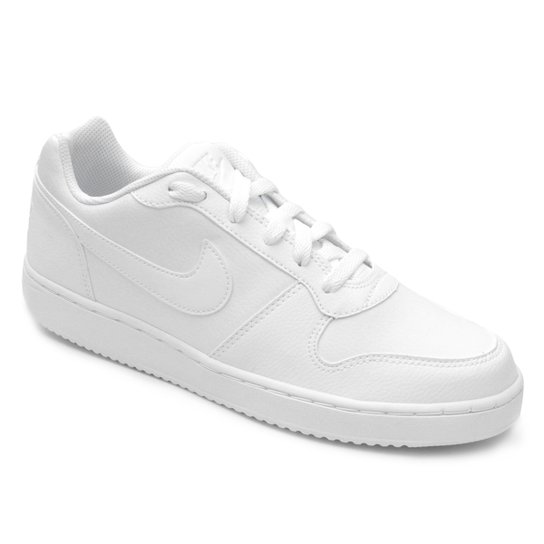Tênis Nike Ebernon Low Masculino - Branco