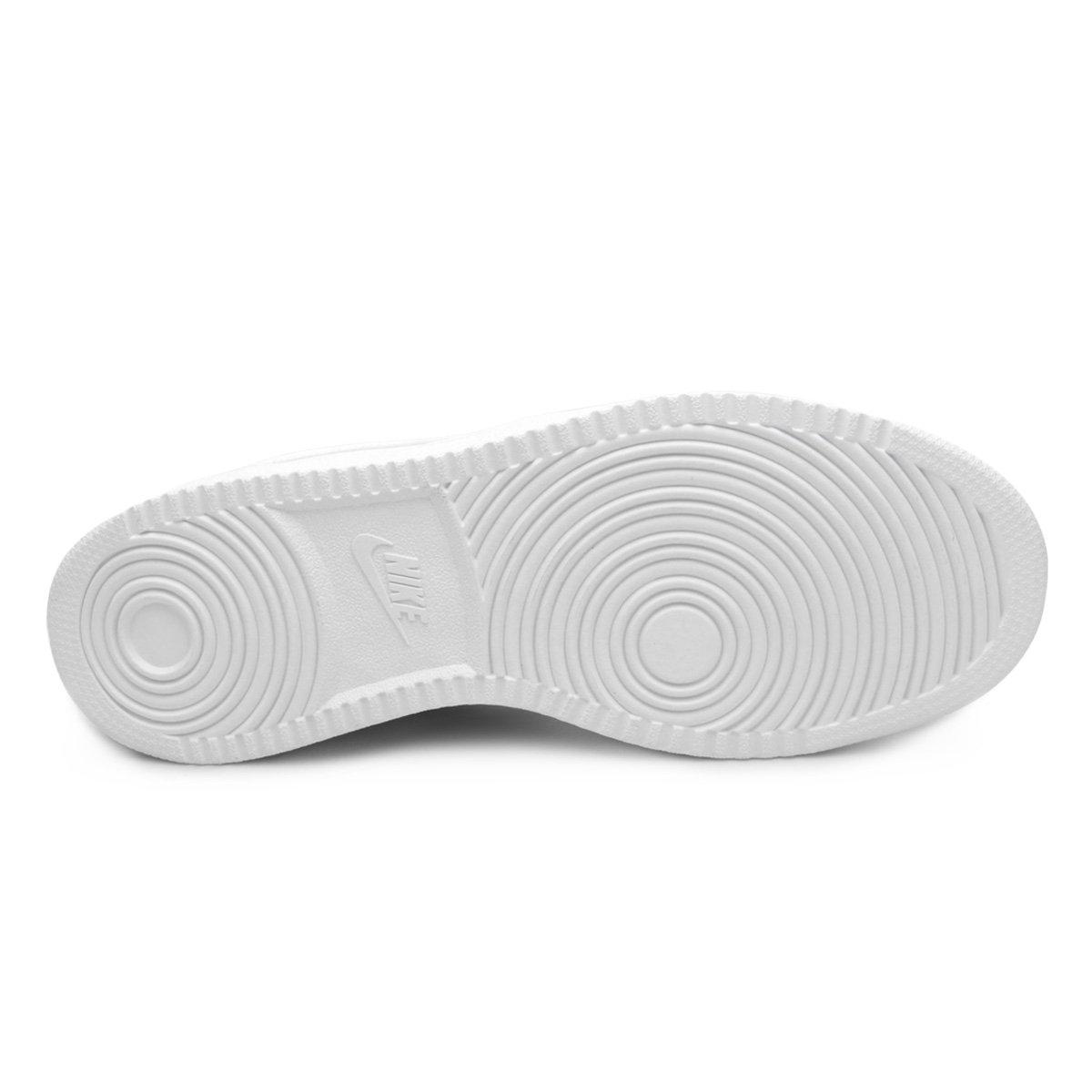 c1ed3c44d1e ... Tênis Nike Ebernon Low Masculino - Branco. COLLECTION  LANÇAMENTO