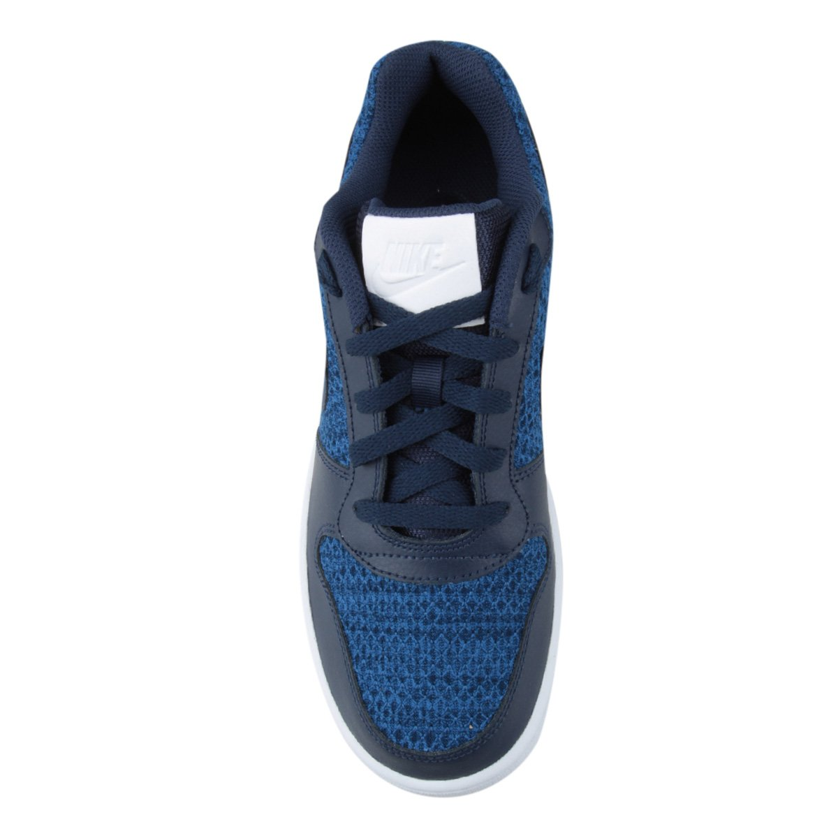 Marinho Ebernon Tênis Prem Ebernon Tênis Masculino Low Low Nike Nike wnXX1z0gq