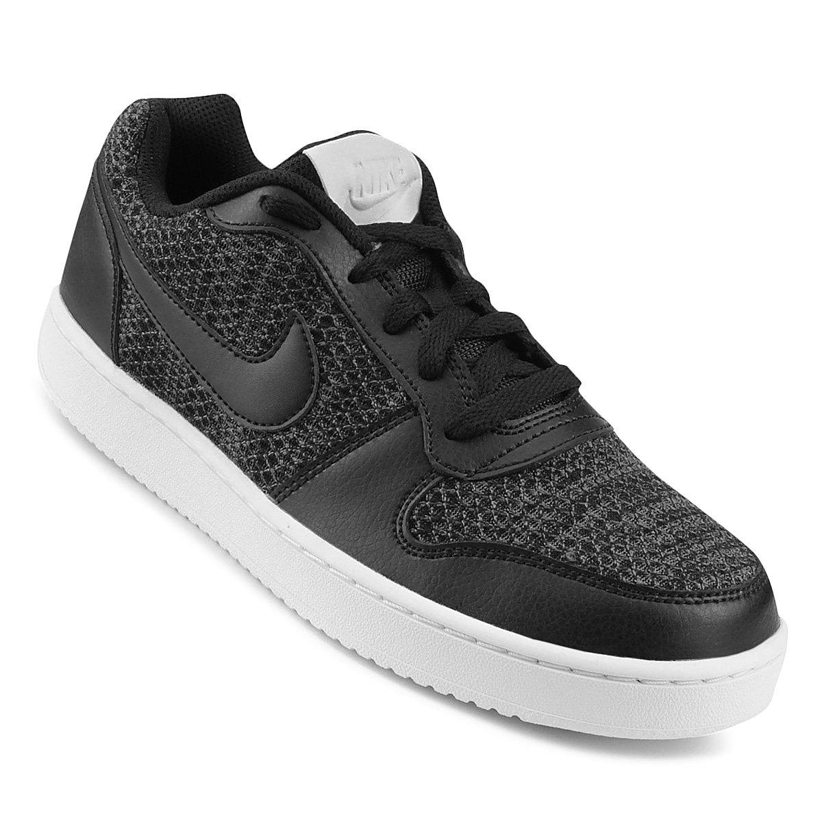 Tênis Nike Ebernon Low Prem Masculino Compre Compre Masculino Agora  Netsapatos 121628 98ccfc575c