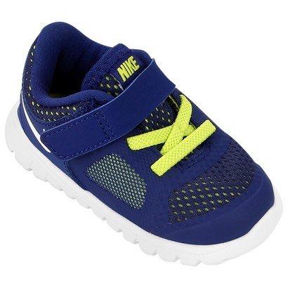 c19ace9b5e0 Tênis Nike Flex 2014 RN Infantil - Compre Agora