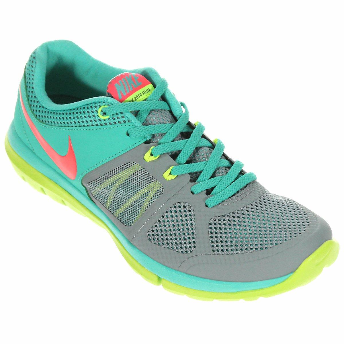 86041c61e2261 Tênis Nike Flex 2014 RN MSL - Compre Agora