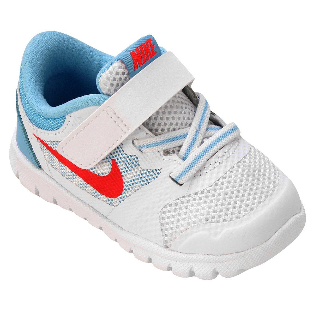 e6e4f5383ef Tênis Nike Flex 2015 RN Baby - Compre Agora