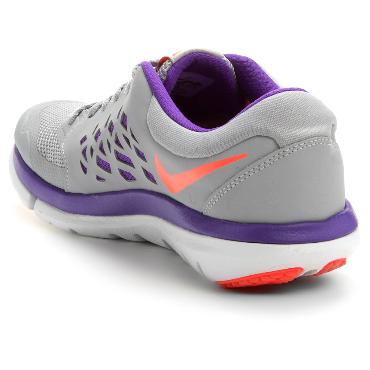 59b66edbeb Tênis Nike Flex 2015 RN MSL Feminino - Compre Agora
