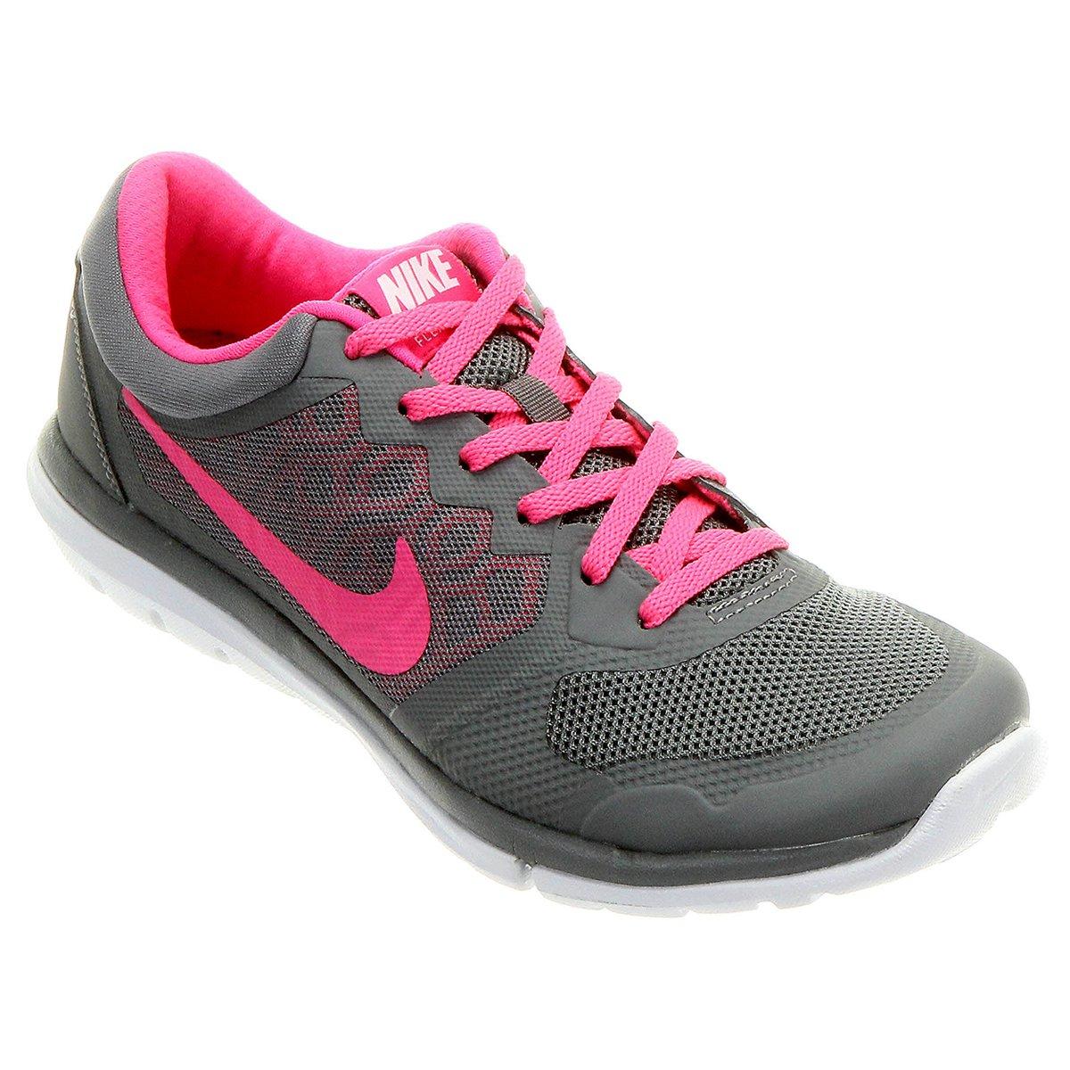fa1278497c Tênis Nike Flex 2015 RN MSL Feminino - Compre Agora