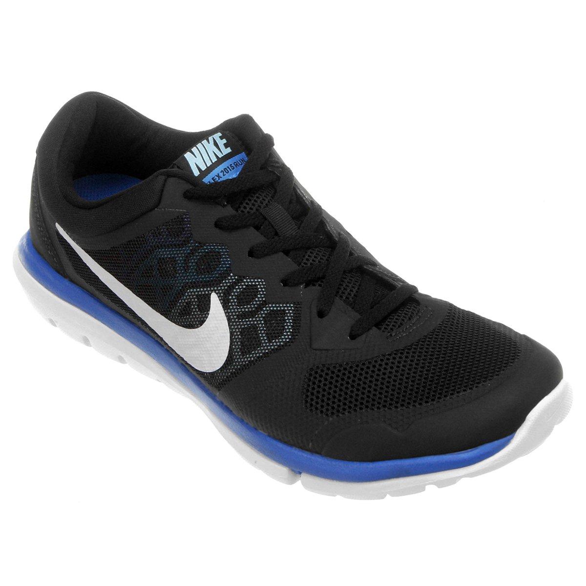 5b2a33e1fae Tênis Nike Flex 2015 RN MSL - Compre Agora