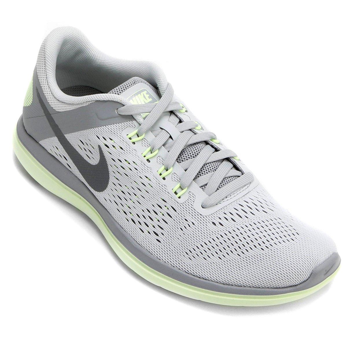8f144fbf2c933 Tênis Nike Flex 2016 RN Feminino - Compre Agora