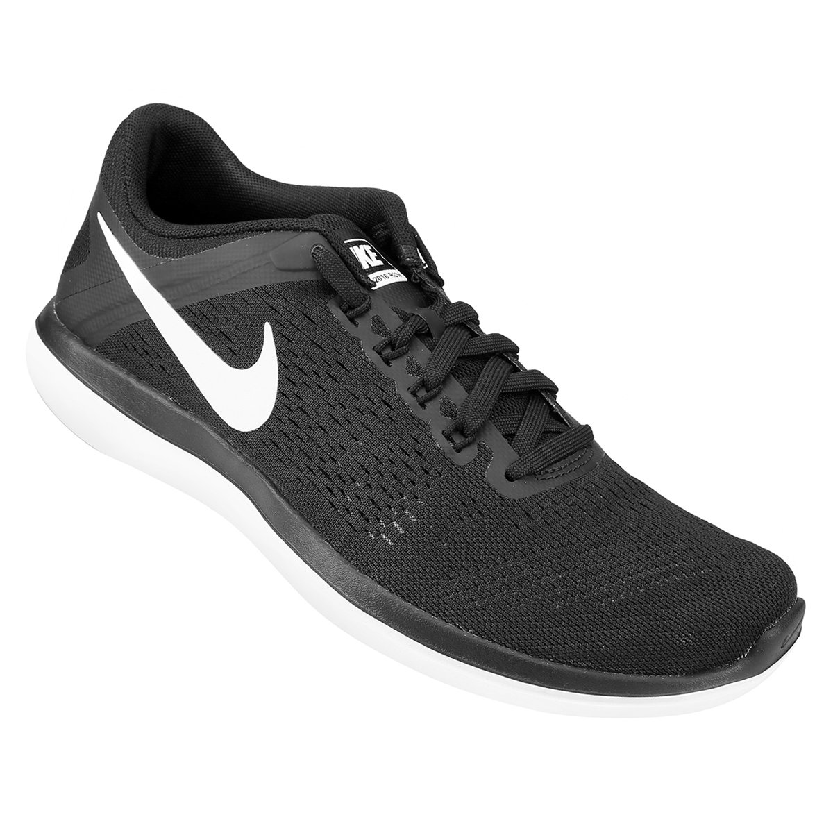 ... Tênis Nike Flex 2016 RN Masculino - Compre Agora Netshoes  f2289854af1392 ... c9d10e461f382