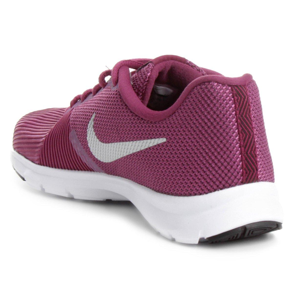 Tenis nike feminino lindo NikeSweetKicks 3684d4b9cbf62