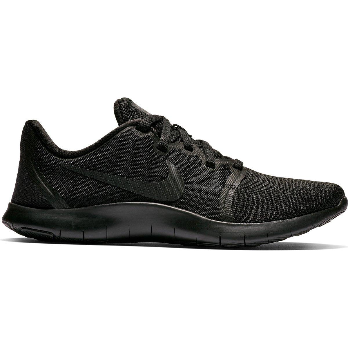 Tênis Nike Flex Contact 2 Feminino - Preto