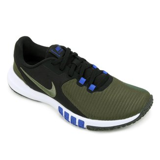 Tênis Nike Flex Control TR4 Masculino
