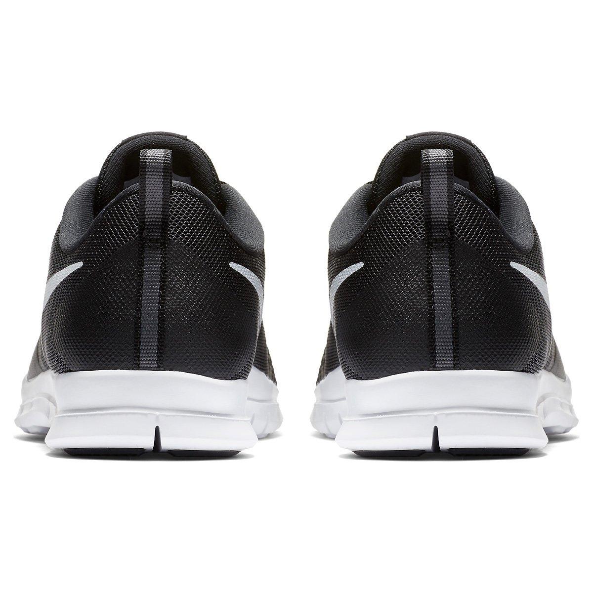 Preto Essential Feminino Branco Tênis Tênis Nike TR Flex e Nike 1pUgqw7