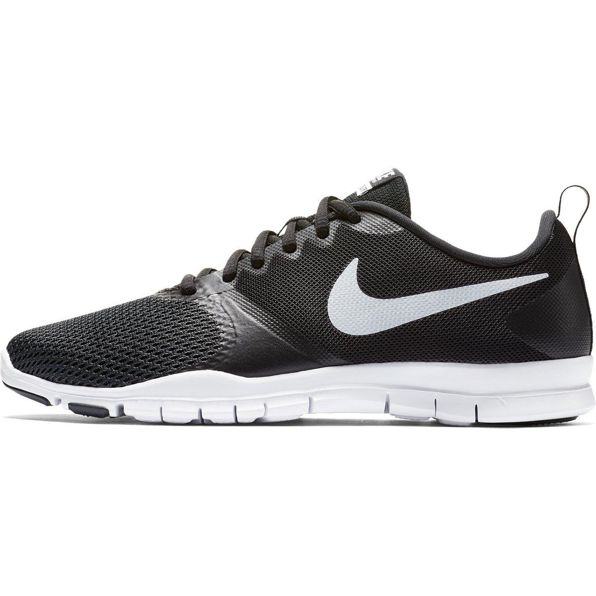 Tênis Nike Essential TR Preto e Feminino Nike Flex Tênis Branco OwAnqd