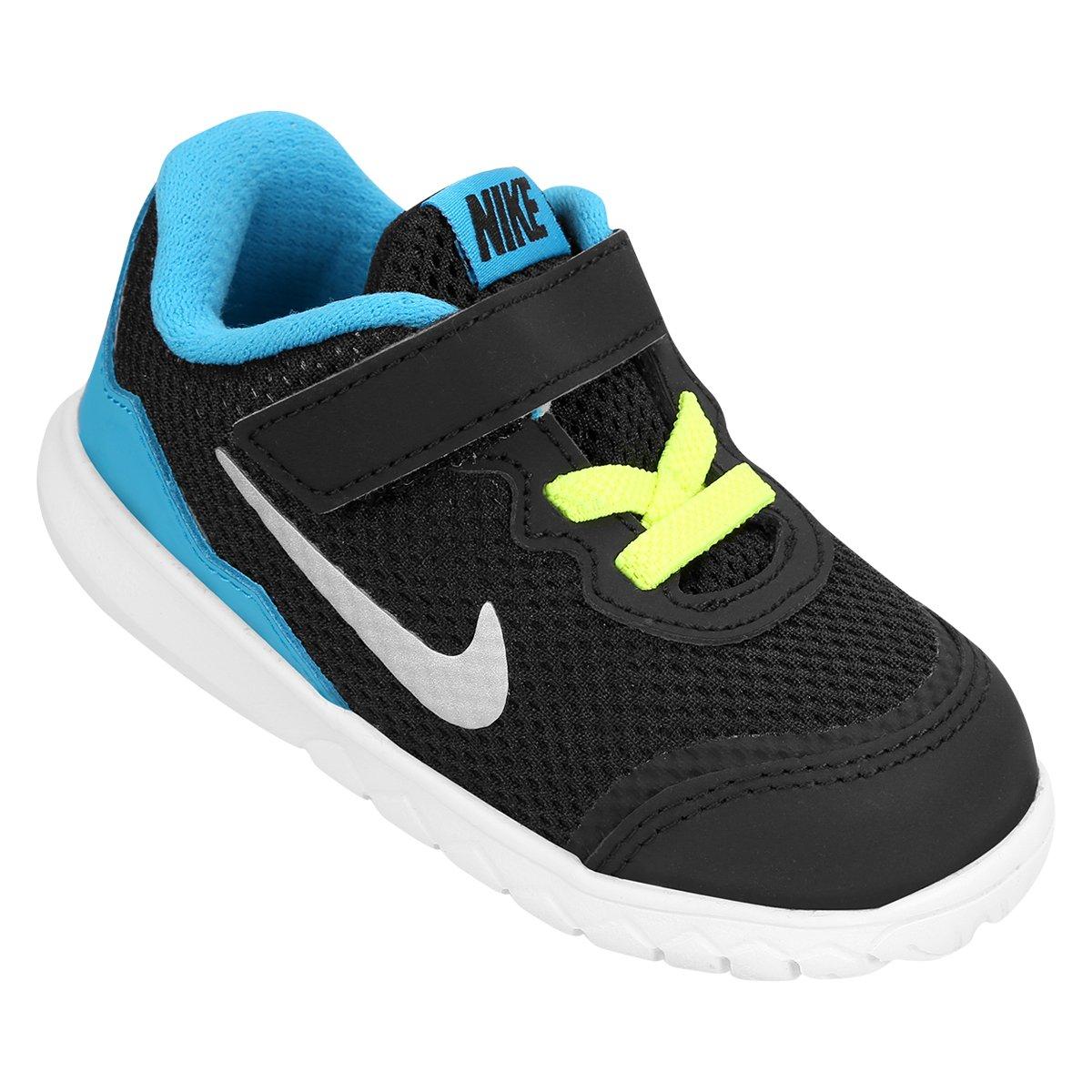 Tênis Nike Flex Experience 4 Infantil - Compre Agora  c61d24cbcc149