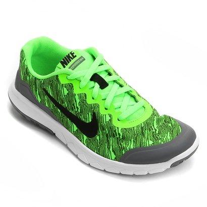 Tênis Nike Flex Experience 4 Print Infantil - Compre Agora  b6887aadc8f16