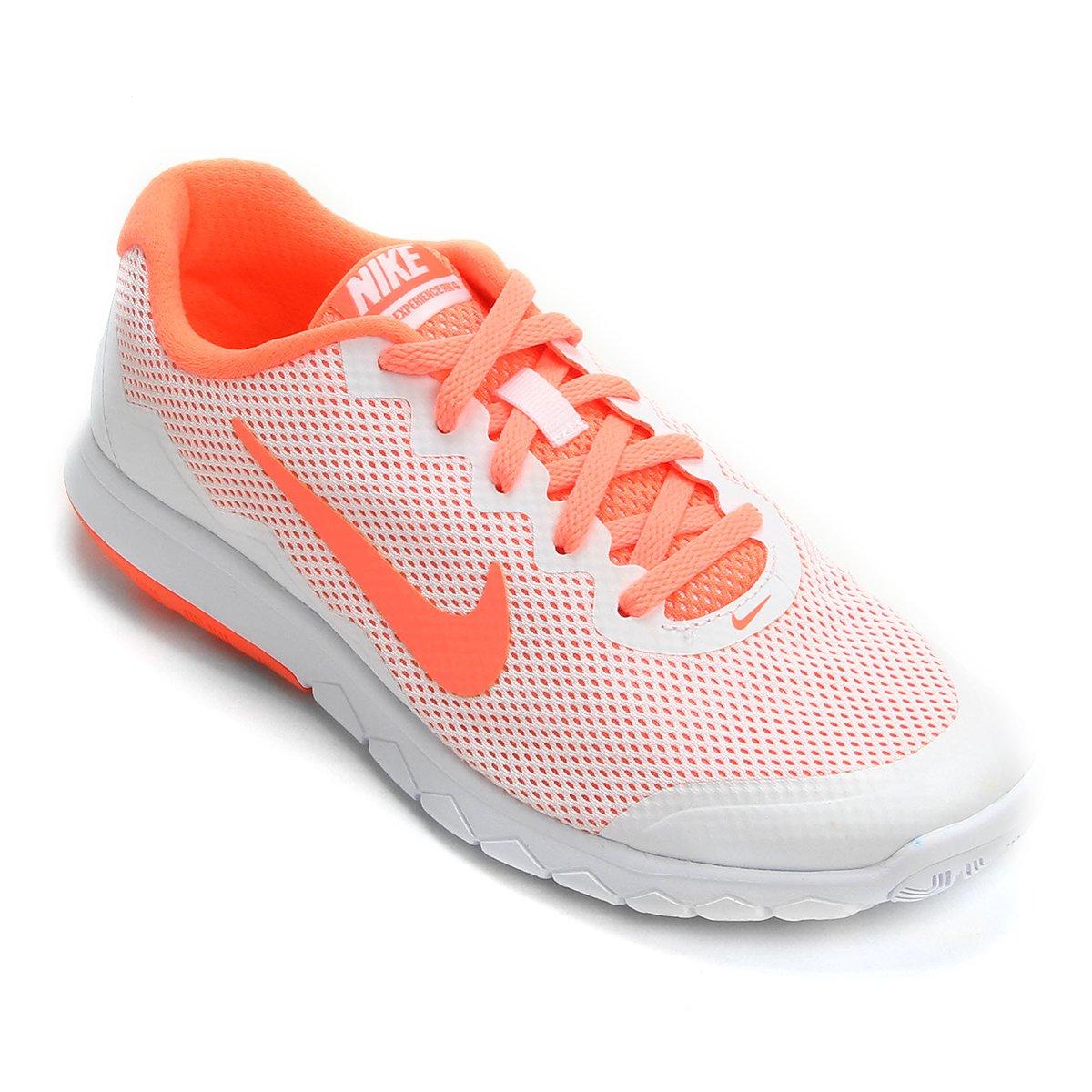 Tênis Nike Flex Experience RN 4 Feminino - Compre Agora  2d7412737e894