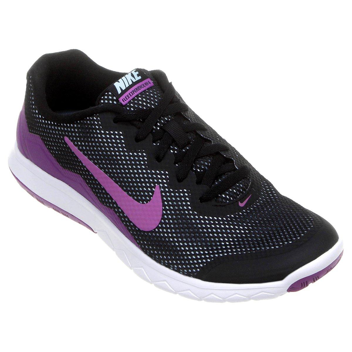 f869959041 Tênis Nike Flex Experience RN 4 Feminino - Compre Agora