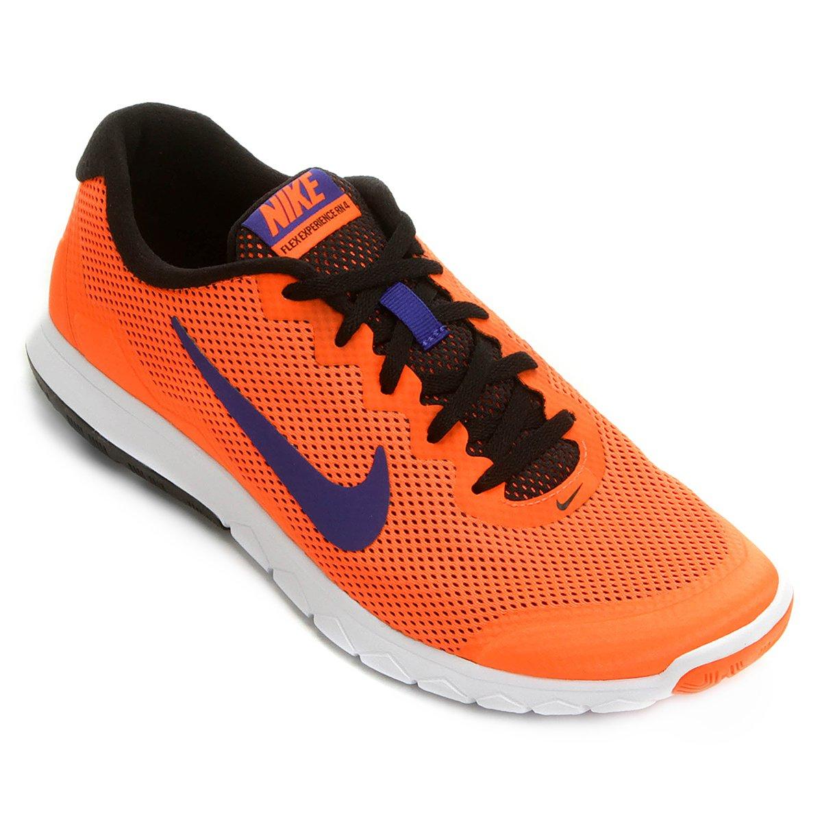 ef7a4ad3d33 Tênis Nike Flex Experience RN 4 Masculino - Compre Agora