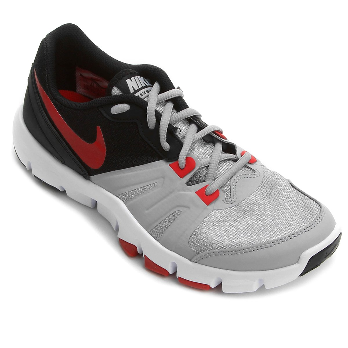 Tênis Nike Flex Show Tr 4 Msl Masculino - Compre Agora  6e75b34eb29de