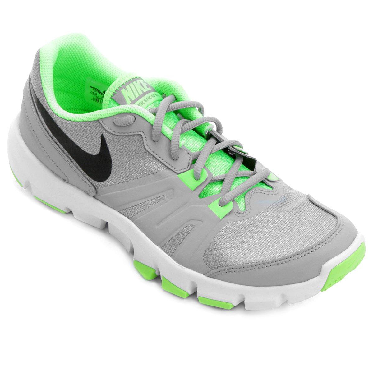 417087ce123 Tênis Nike Flex Show Tr 4 Msl Masculino - Compre Agora