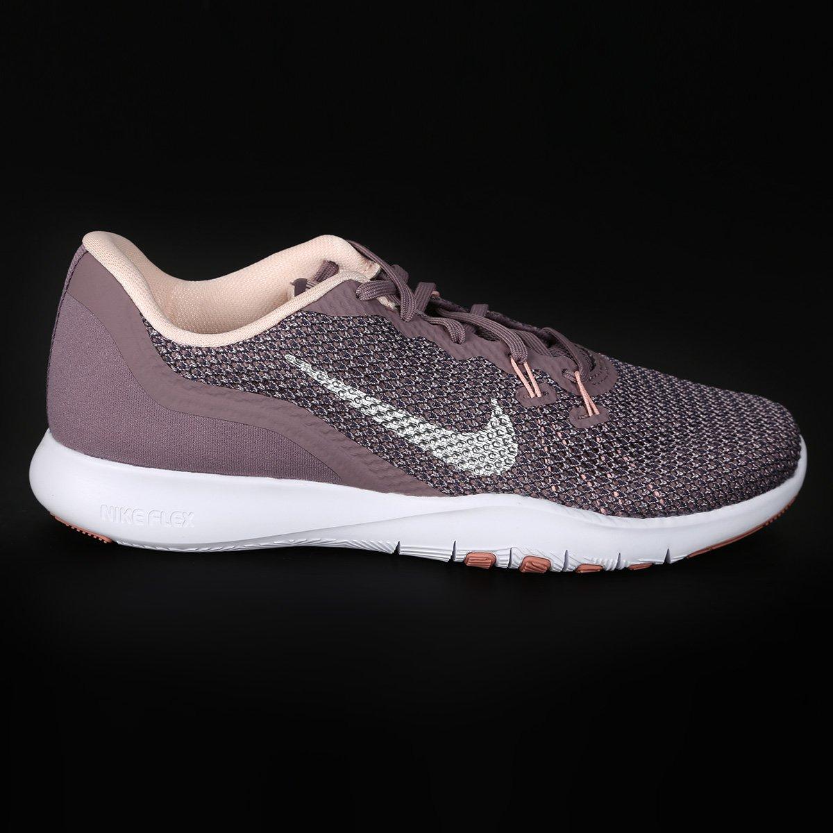 4e01f95dc71c8 Tênis Nike Flex Trainer 7 Bionic Feminino - Compre Agora