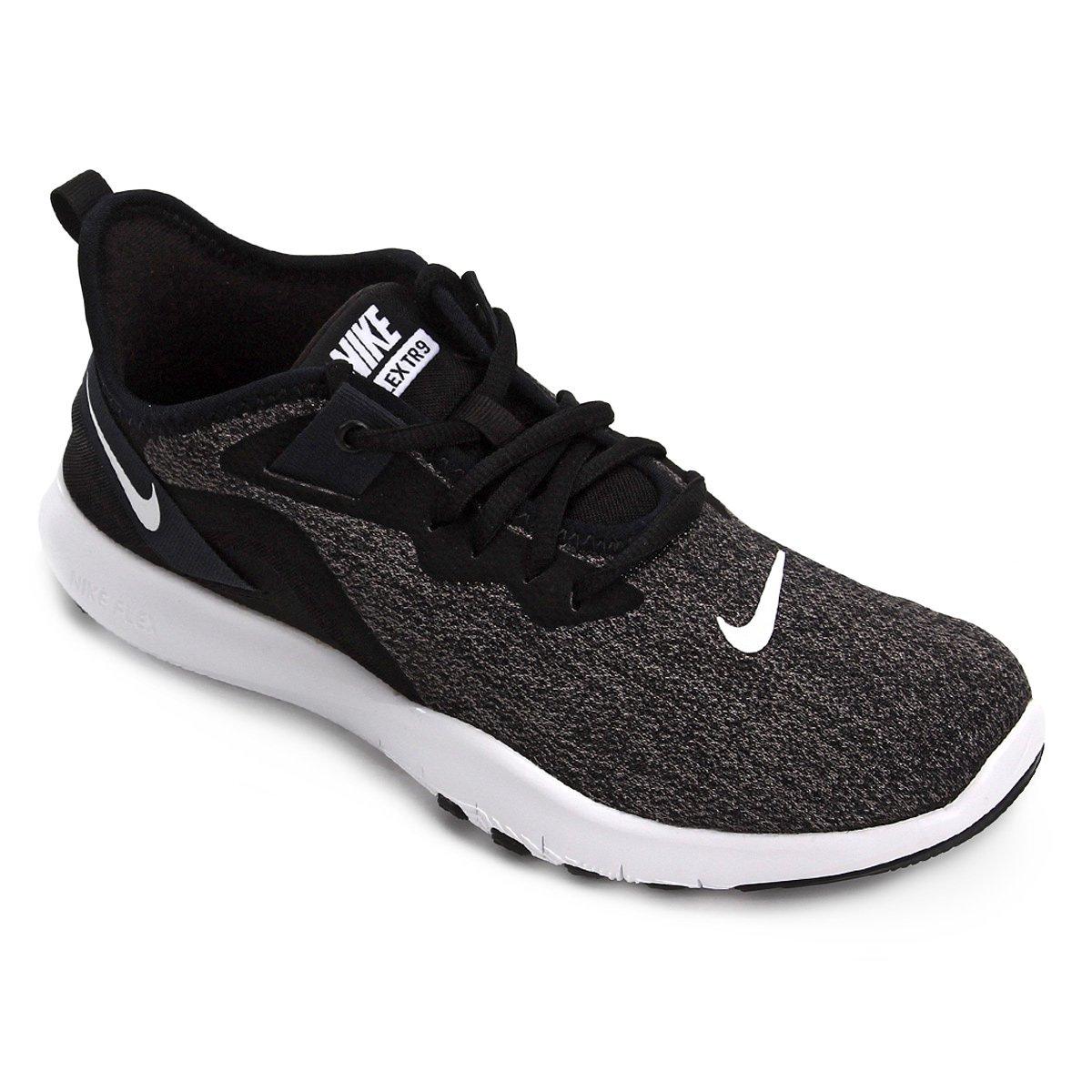 agujas del reloj expedido exilio  Tênis Nike Flex Trainer 9 Feminino | Netshoes
