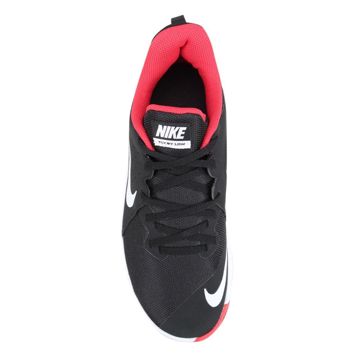 Tênis Nike Fly.By Low Masculino - Preto - Compre Agora  0501b59c50ad8