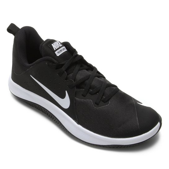 Tênis Nike Fly.By Low Masculino - Preto+Branco