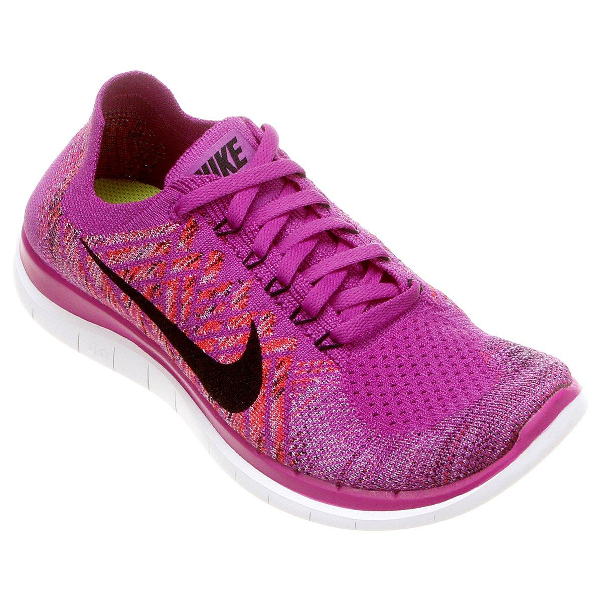 163f09331ab Tênis Nike Free 4.0 Flyknit - Compre Agora