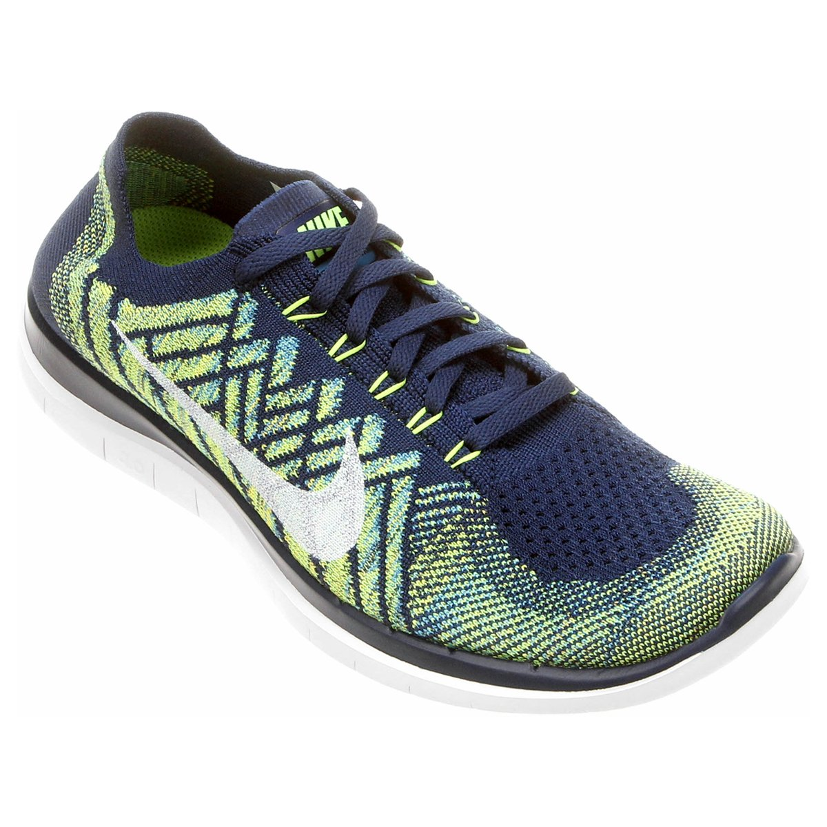 nike free 4.0 flyknit netshoes suplementos