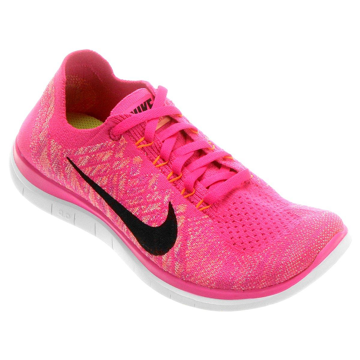 3f9a4a3d770 Tênis Nike Free 4.0 Flyknit - Compre Agora