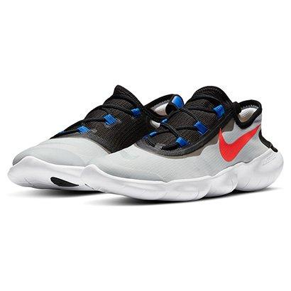 Tênis Nike Free 5.0 2020 Masculino