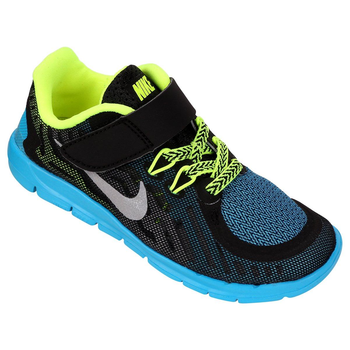 the best attitude b1235 1d458 Tênis Nike Free 5.0 Infantil - Compre Agora  Netshoes