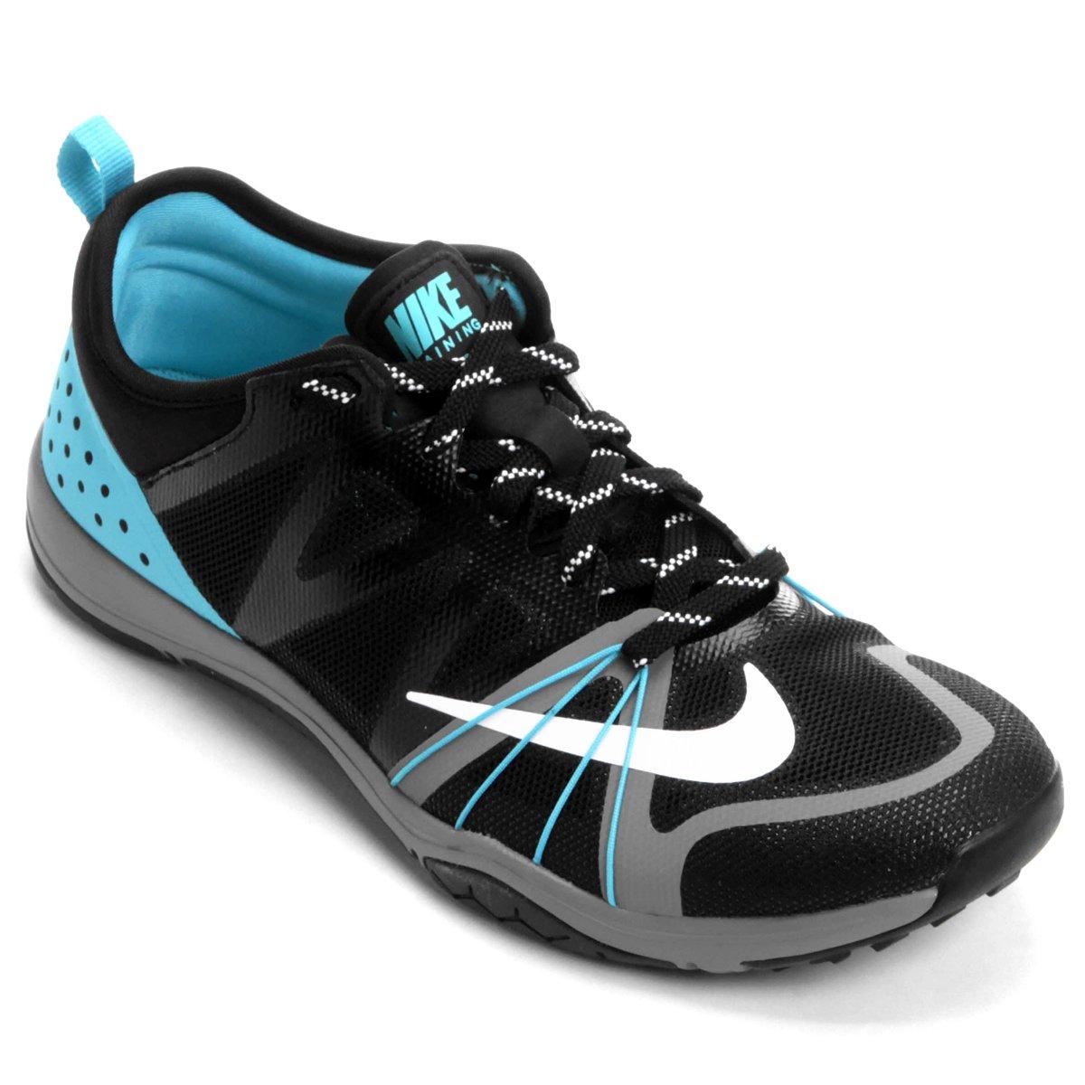 Tênis Nike Free Cross Compete Feminino - Compre Agora  bda641c5a20bd