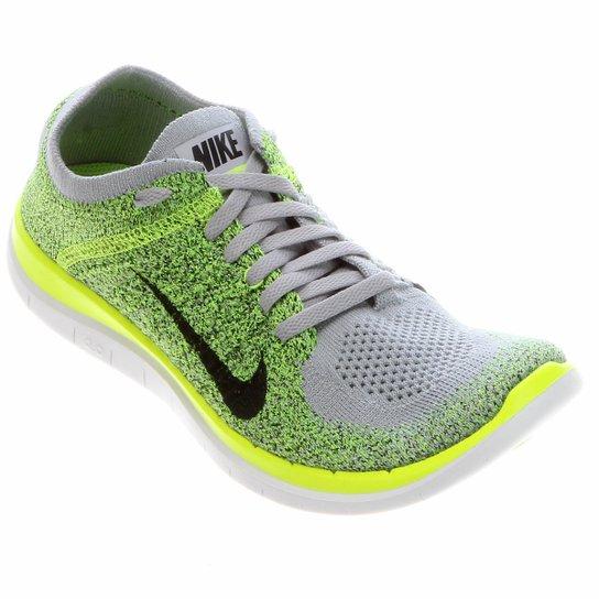 metano ansiedad teléfono  Tênis Nike Free Flyknit 4.0 | Netshoes