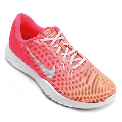 Tênis Nike Free Form Tr Fade Feminino c16387fa008b5