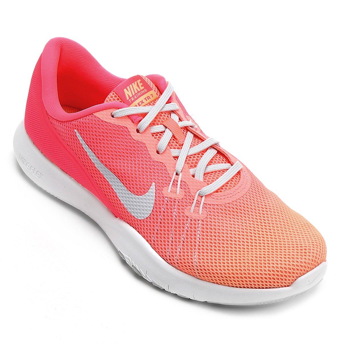 d8e167760 Tênis Nike Free Form Tr Fade Feminino - Compre Agora
