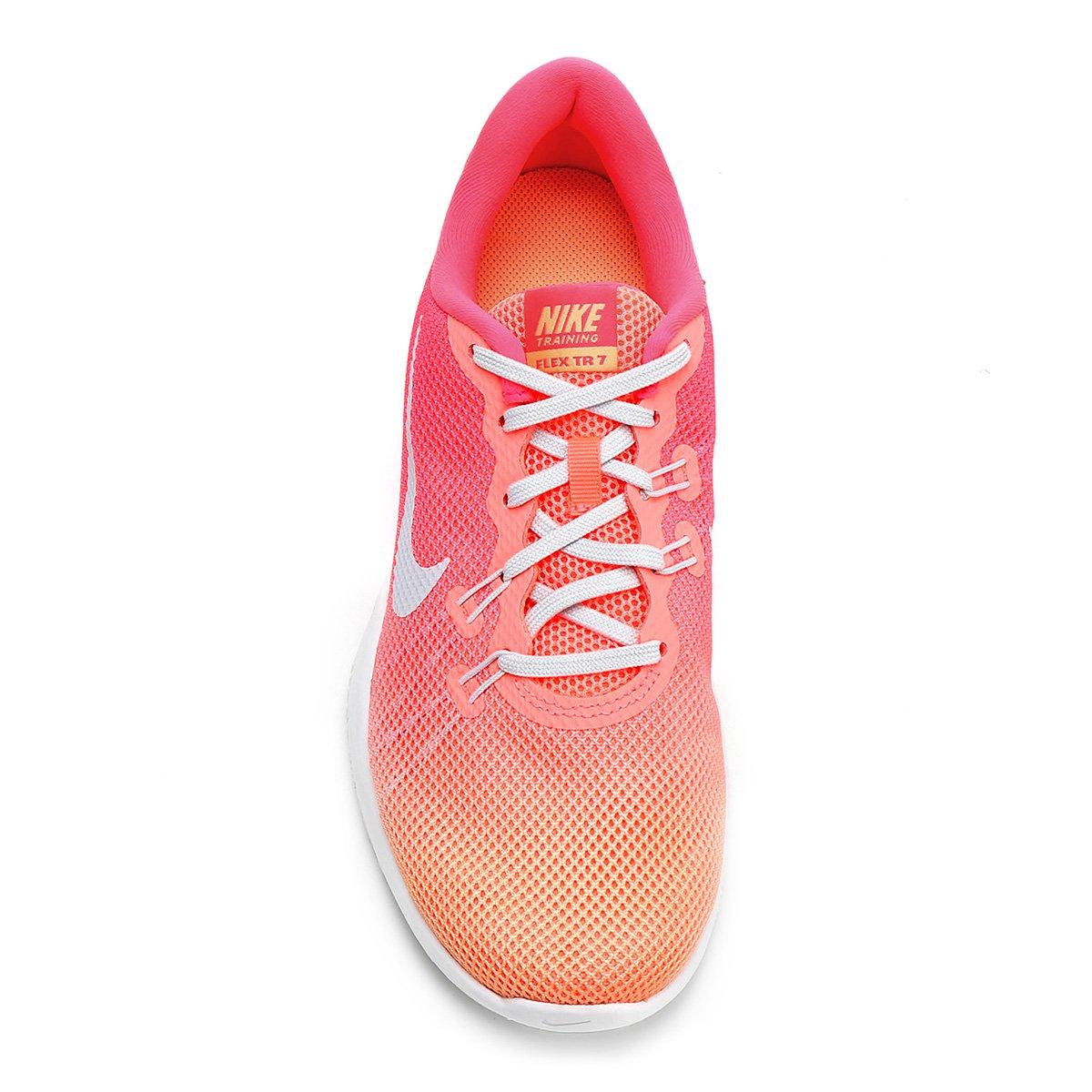 192108718a8 Tênis Nike Free Form Tr Fade Feminino - Compre Agora
