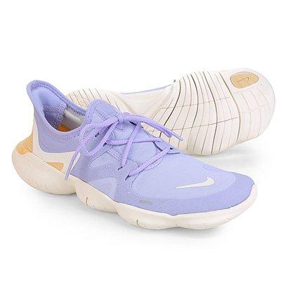Tênis Nike Free Run 5.0 Feminino