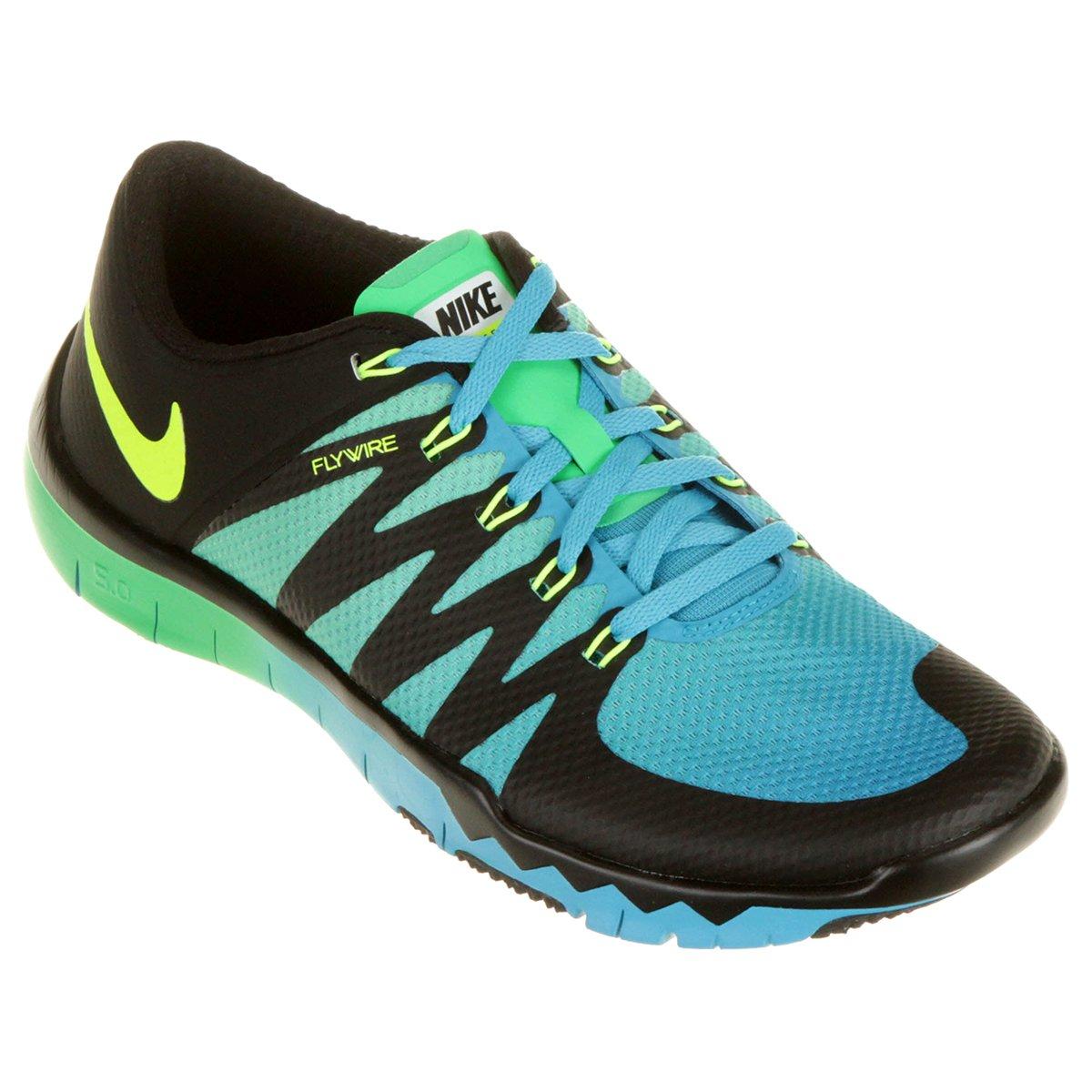 b2584371fdc Tênis Nike Free Trainer 5.0 V6 AMP - Compre Agora