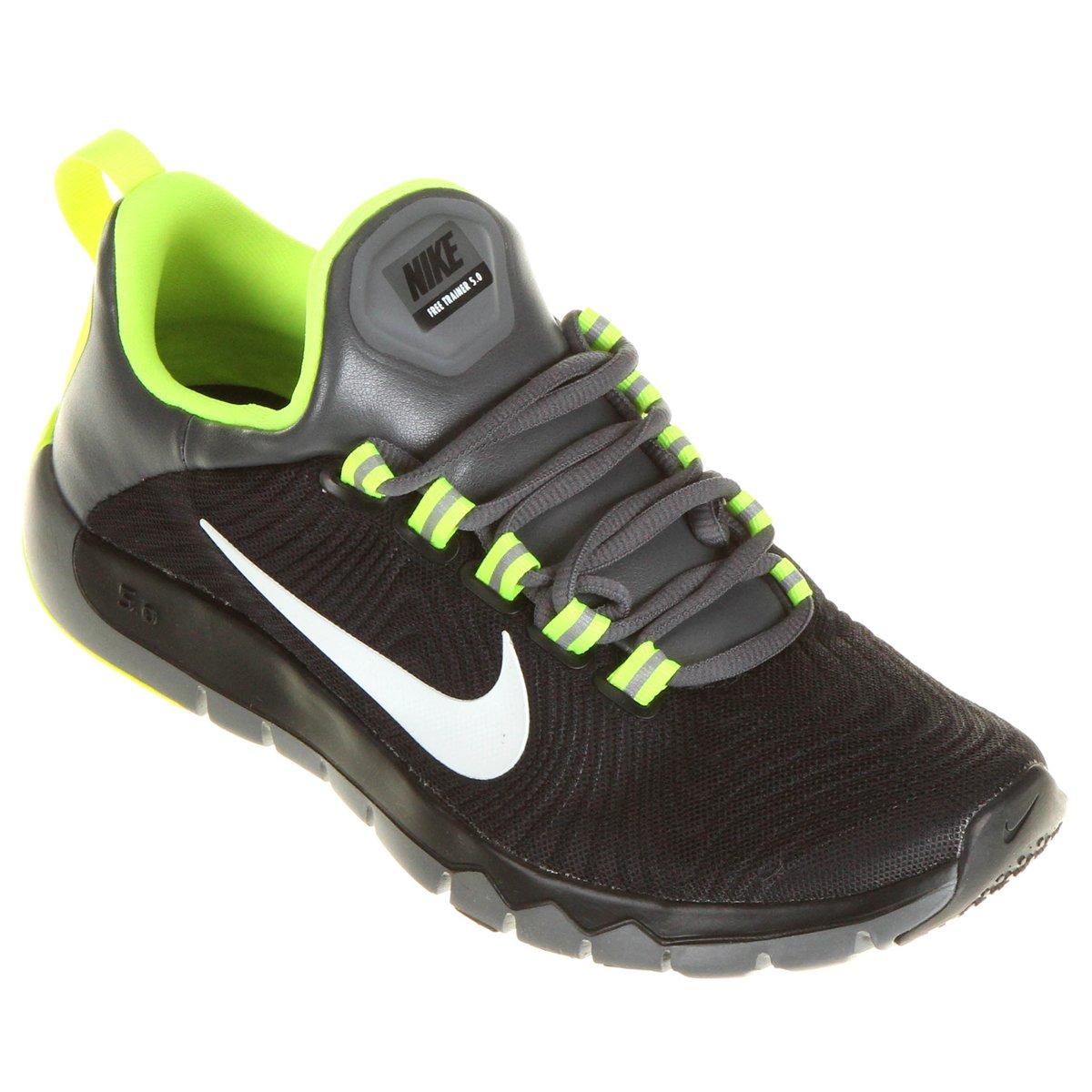 49fc4f52097 Tênis Nike Free Trainer 5.0 - Compre Agora