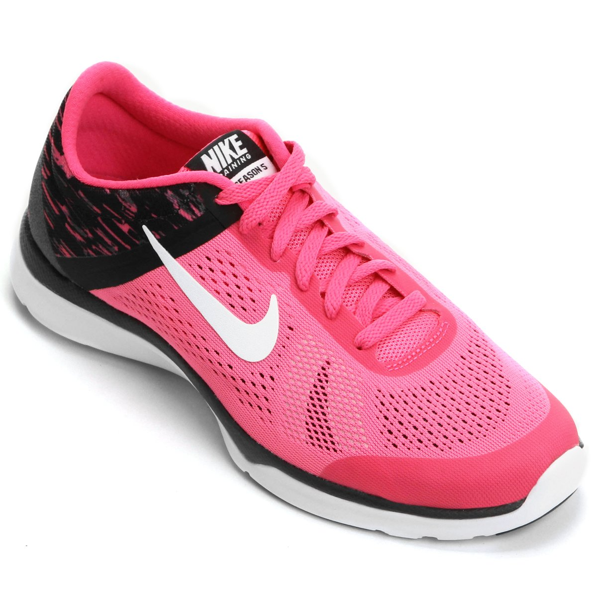 7bf282920a3 Tênis Nike In-Season Tr 5 Print Feminino - Compre Agora