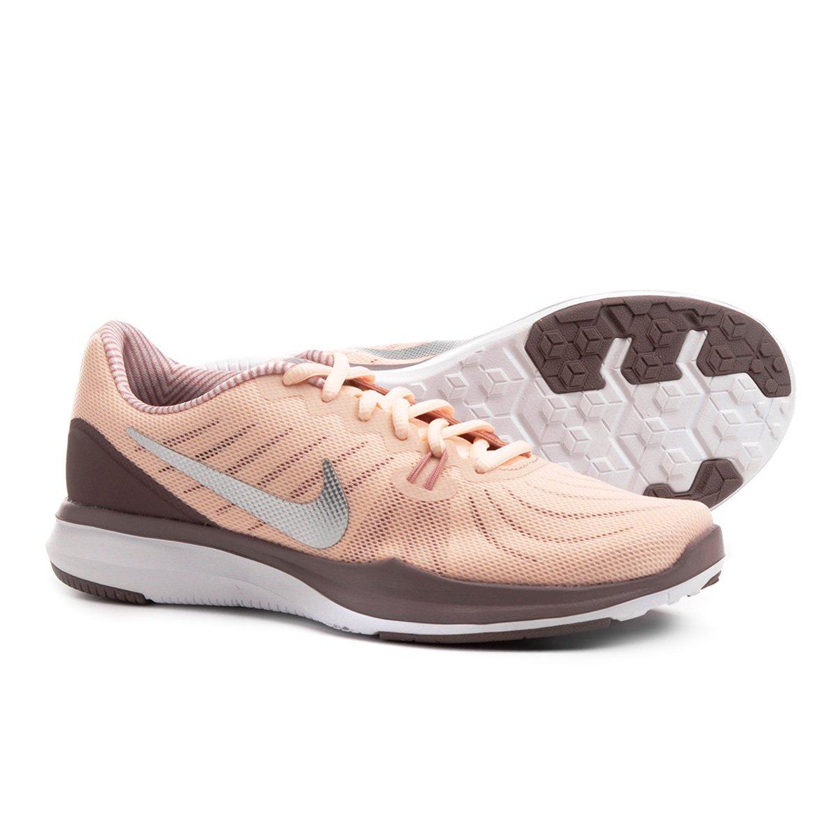 Tênis Nike In-Season TR 7 BN Feminino - Compre Agora  2d035ba60b327