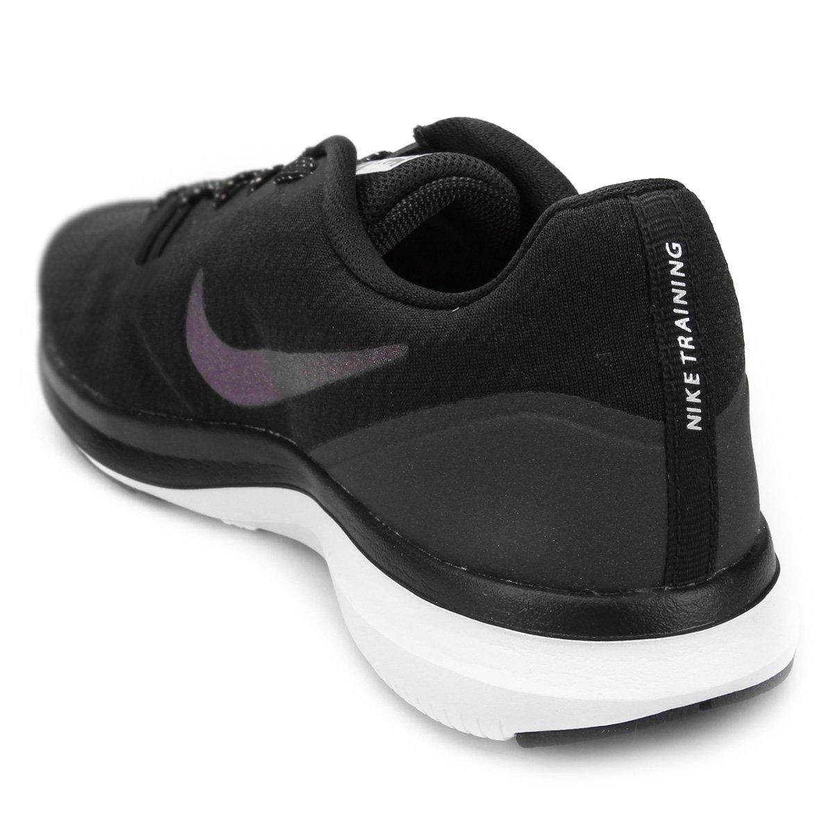 Tênis Nike In-Season Tr 7 Mtlc Feminino - Compre Agora  2b5ab3b373