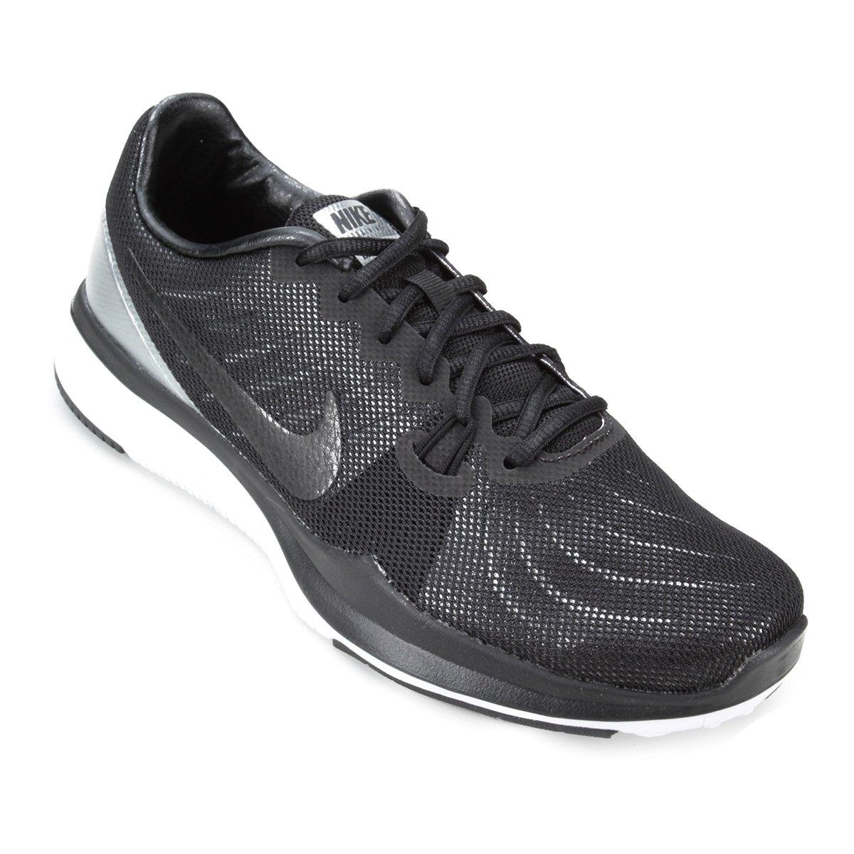 Compre Tenis Nike In Season Tr W Pinkbranco Online  b676936a5634b