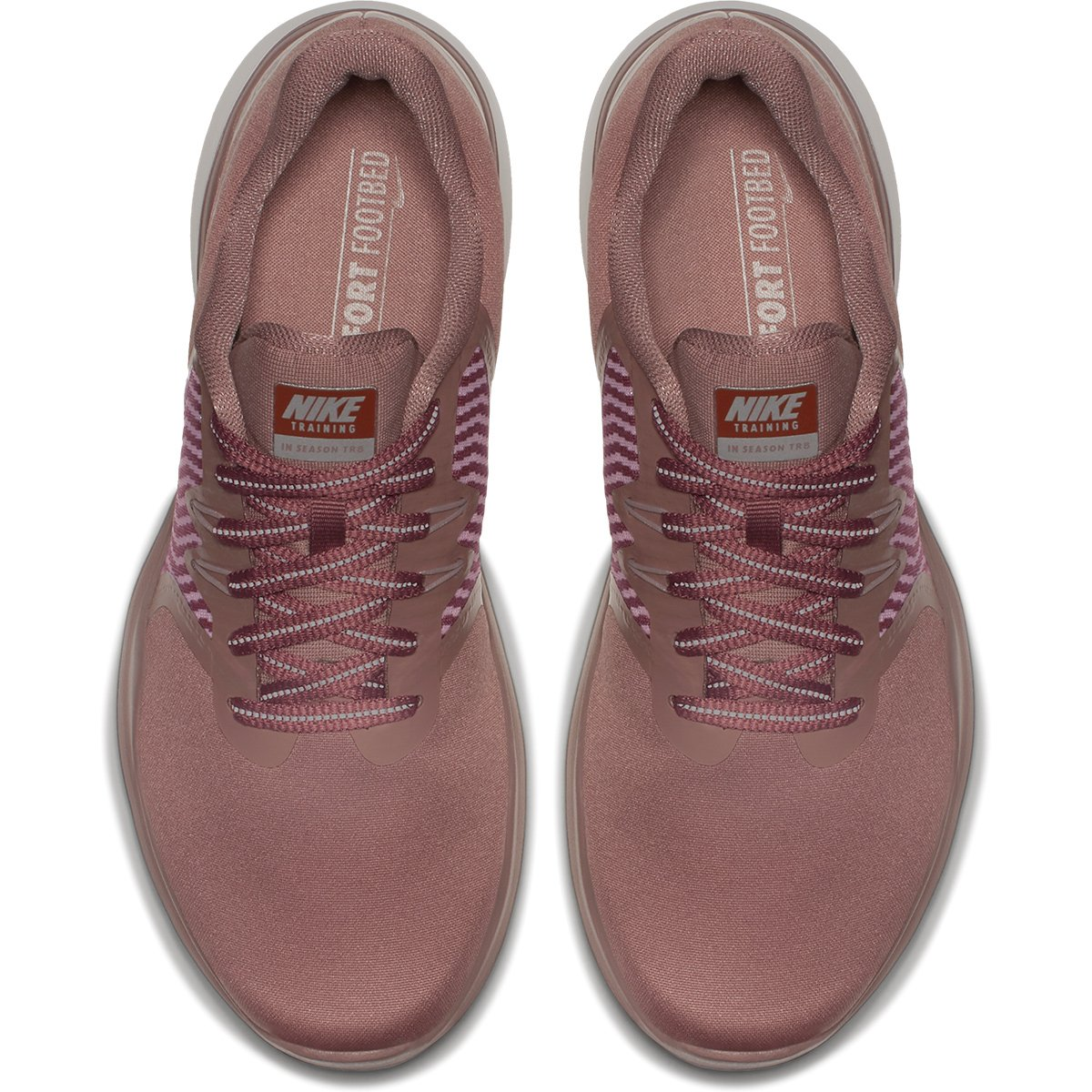 6e1b77b507 Tênis Nike In-Season Tr 8 Prm Feminino - Roxo - Compre Agora