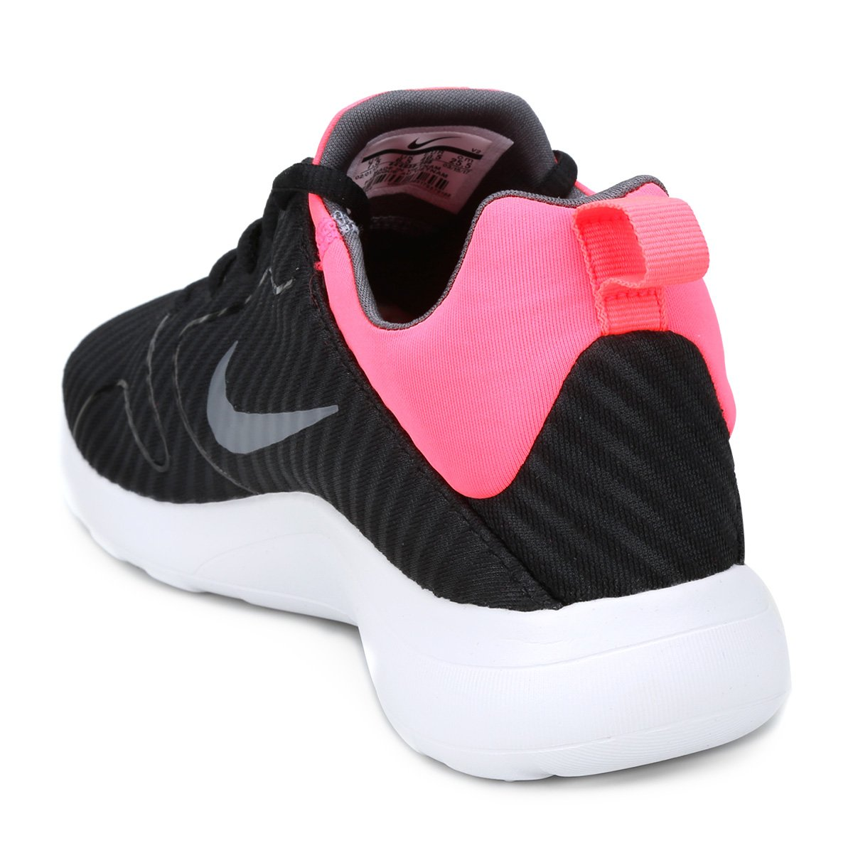 e Preto Kaishi Nike 2 Tênis Vermelho Se 0 Masculino Fv10q