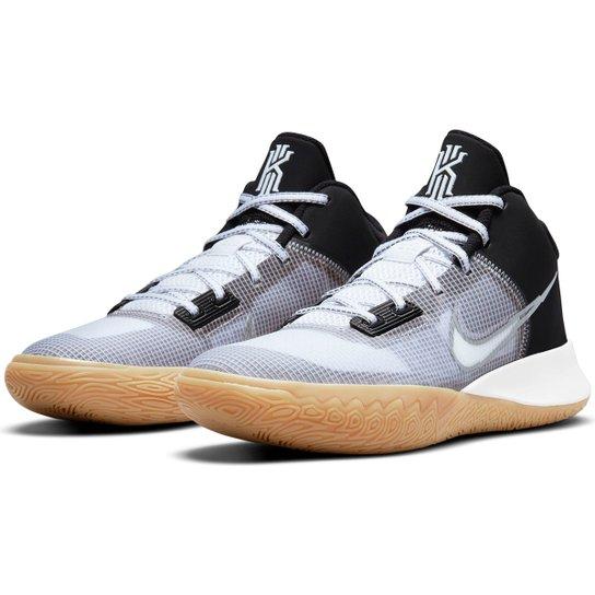 Tênis Nike Kyrie Flytrap IV - Preto+Cinza