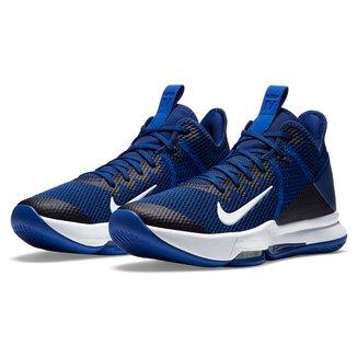 Tênis Nike LeBron James Witness IV Masculino