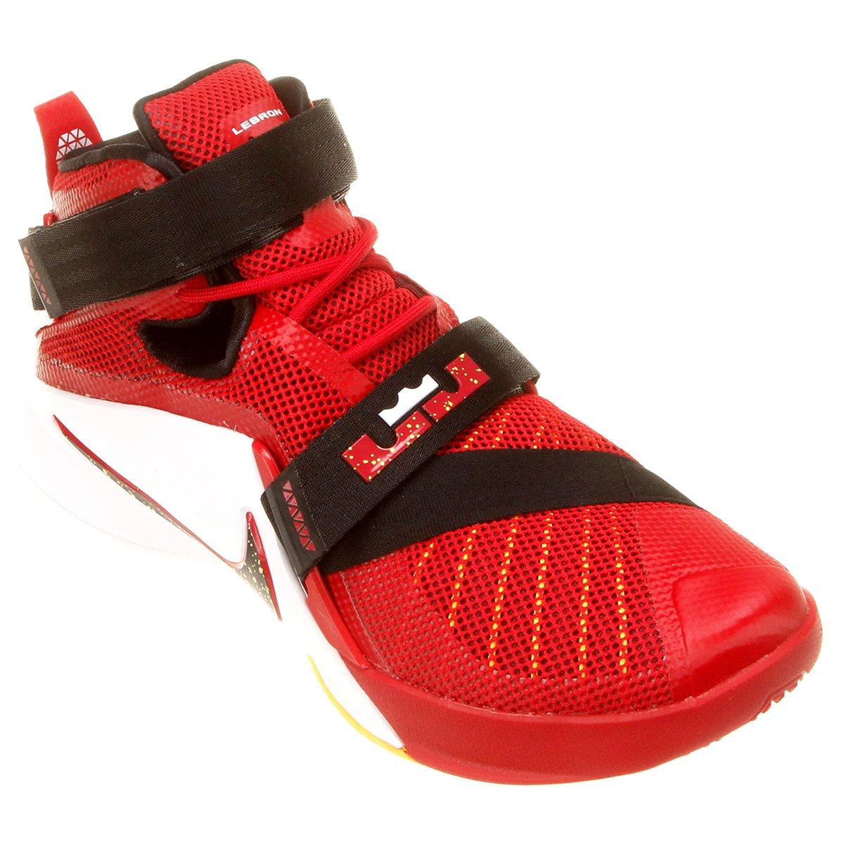 44c16e623aa96 Tênis Nike Lebron Soldier IX - Compre Agora Netshoes ...